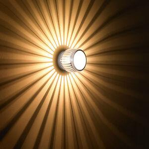 wandleuchte jet ii effektleuchte sonne wandlampe deckenlampe deckenleuchte ebay. Black Bedroom Furniture Sets. Home Design Ideas