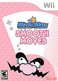 WarioWare: Smooth Moves  (Wii, 2007)