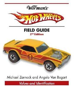 Warman's Hot Wheels Field Guide : Values...