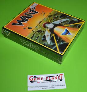 Warp Thalion Shooter NEU OVP Atari ST in Folie NEW BOX Game-planet-shop - <span itemprop='availableAtOrFrom'>Siegen, Deutschland</span> - Widerrufsrecht und -folgen Verbrauchern steht bei Fernabsatzverträgen ein Widerrufsrecht gemäß 355 BGB zu. Die gesetzlich vorgesehene Widerrufsfrist beträgt 1 Monate. Abweichend hiervon v - Siegen, Deutschland