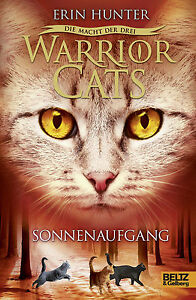 Warrior-Cats-SONNENAUFGANG-3-Staffel-Band-6-BONUS