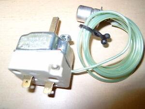 waschmaschine aeg temperaturregler thermostat electrolu ebay. Black Bedroom Furniture Sets. Home Design Ideas