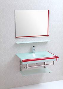 waschtisch regal glasablage wt3011 inl spiegel glas. Black Bedroom Furniture Sets. Home Design Ideas