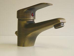waschtischarmatur sch tte bronze einhebelmischer wasserhahn tessa ebay. Black Bedroom Furniture Sets. Home Design Ideas