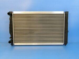 Wasser-Kuehler-Motor-Audi-A4-A6-ab-4-96-Skoda-Superb-VW-PASSAT-3B-3BG