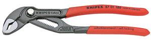 Wasserpumpenzange-Zange-Knipex-Cobra-150-250-300-400-mm