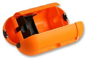 waterproof outdoor cable extension cover plugsocket box ebay. Black Bedroom Furniture Sets. Home Design Ideas
