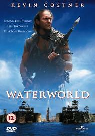 Waterworld (DVD 2002)