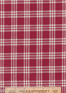 wallpaper waverly red check - photo #5