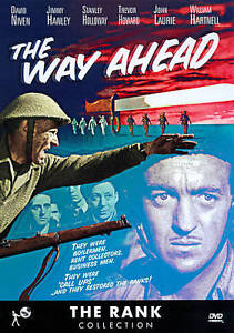 The Way Ahead (DVD, 2012)