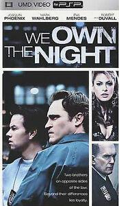 We Own The Night (UMD, 2008) in DVDs & Movies, UMDs | eBay