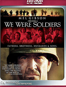 We Were Soldiers (HD-DVD, 2006)