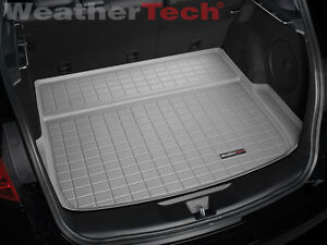 2012 Acura  on Weathertech   Cargo Liner Trunk Mat Acura Rdx 2007 2012 Grey   Ebay
