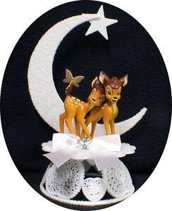 Wedding Cake Topper W Disneys Classic Bambi The Deer