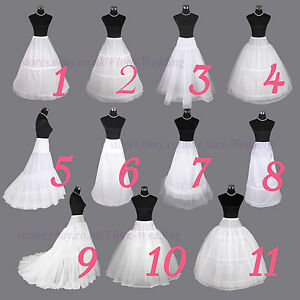 Wedding Hoop Skirt 27
