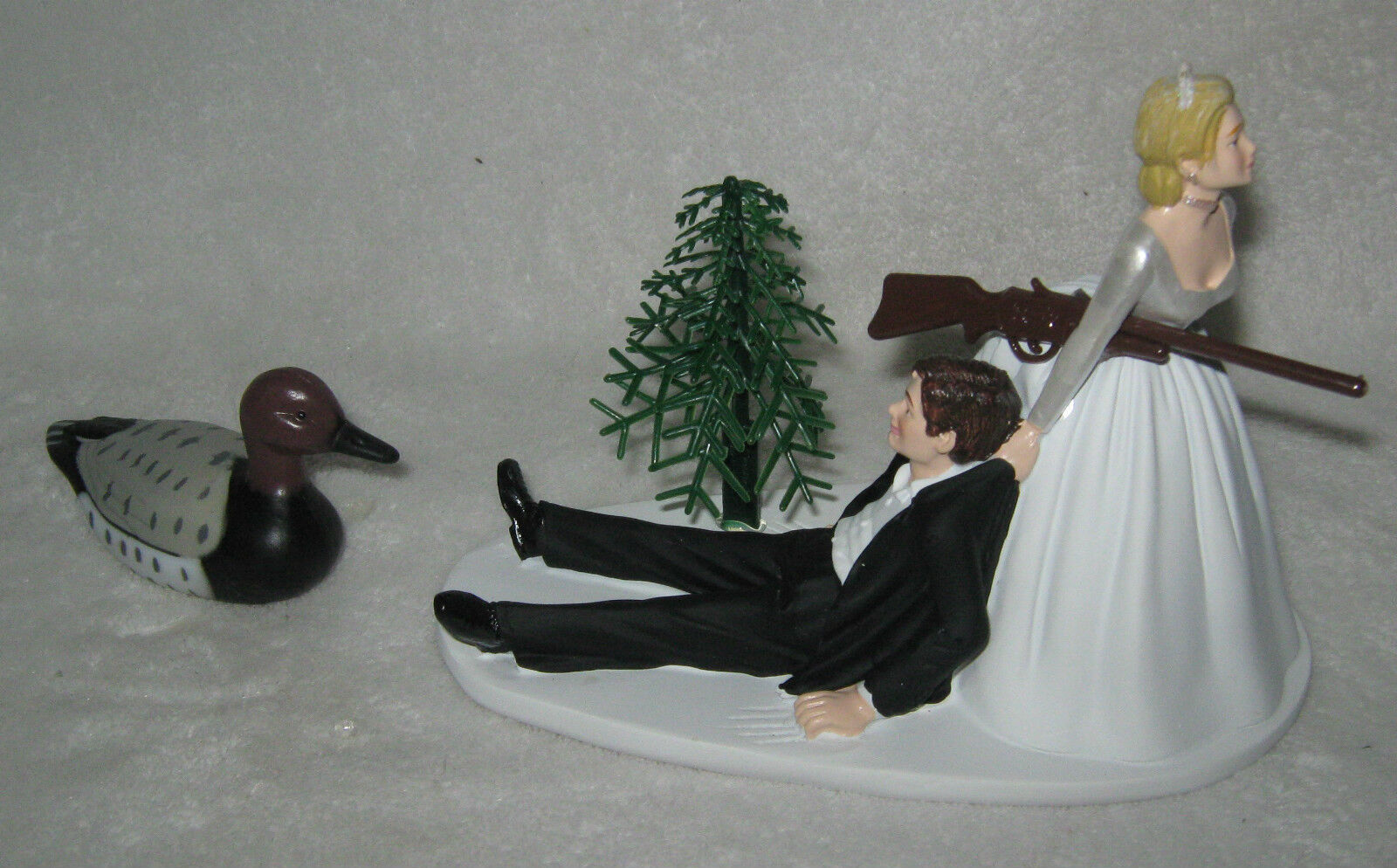 Pin Duck Hunting Groom S Cake Two 8 Tiered Round Red
