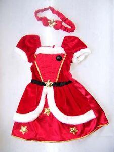 Weihnachten-Christmas-super-suessesKOSTUM-2-tlg-86-92
