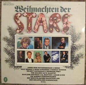 Weihnachten-der-Stars-Doppelalbum-2-LPS-Vinyl-ELECTROLA-LP