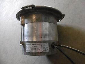 weishaupt brennermotor eck05 2 4875079 eck 05 2 ebay. Black Bedroom Furniture Sets. Home Design Ideas