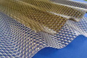 wellplatten acryl 3 mm profilplatten farblos f r terrassendach und carport ebay. Black Bedroom Furniture Sets. Home Design Ideas