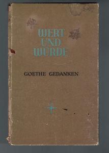 Wert-und-Wuerde-Goethe-Gedanken-1946