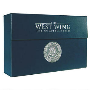 West Wing: The Complete Series Collectio...
