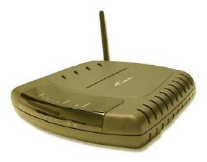 Westell VersaLink 4-Port 10/100 Wireless...
