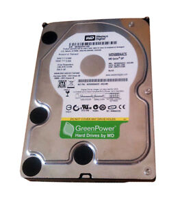 Western Digital Caviar Green 1 TB,Intern...