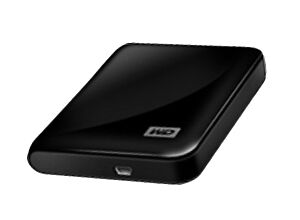 Western Digital My Passport Essential SE...