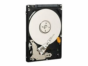 Western Digital Scorpio Black 750 GB,Int...