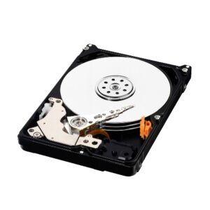 Western Digital Scorpio Blue 500 GB,Inte...