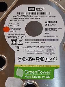 Western-Digital-WD5000AACS-00ZUB0-DHNCHTJMHB-31DEC2007-500-GB-disco-rigido