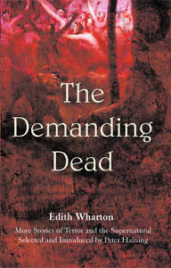 Wharton-Edith-Demanding-Dead-The-Book