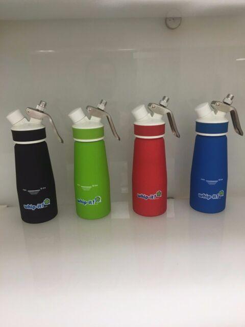 Whip It Dispenser ~ Whip it cream dispenser whipper ltr ml size no