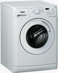 whirlpool 8kg 1200 spin digital washing machine 6th sense. Black Bedroom Furniture Sets. Home Design Ideas