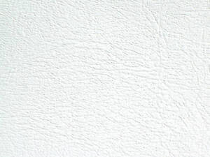 white leather grained vinyl fabric by the roll 30 yards ebay