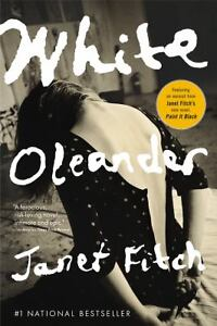 White Oleander by Janet Fitch (2000, Pap...