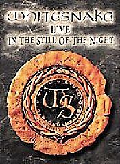 Whitesnake - Live In the Still of the Ni...