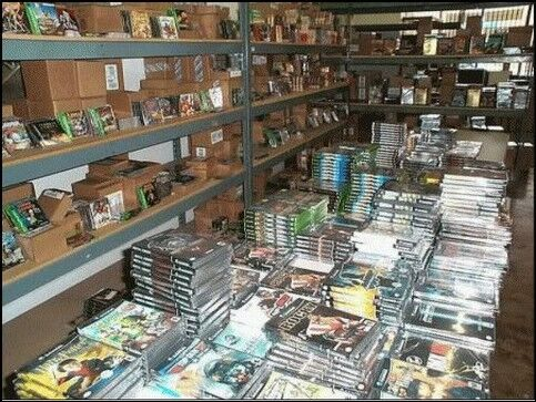 Wholesale Video Game, BEST wholesale suppliers and Dropshippers list in Video Games & Consoles, Wholesale Lots, Other | eBay
