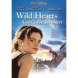 Wild Hearts Can't Be Broken (DVD, 2006)