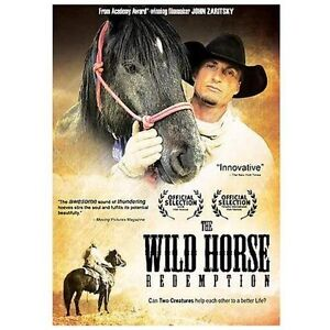 The Wild Horse Redemption (DVD, 2008)