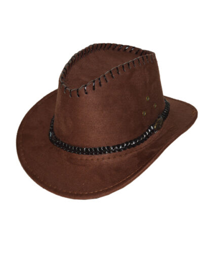 689a73bb54675 We've headed to the Wild West with our collection of beautifully designed Cowboy  Hats! Perfect for the modern cowboy these hats are crafted with intricate  ...