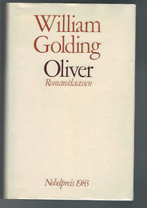 William-Golding-Oliver-1983