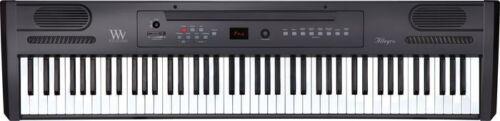 Williams Allegro 88-Key Digital Piano in Musical Instruments & Gear, Piano & Organ, Piano | eBay