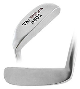 Wilson 8802 Putter Golf Club