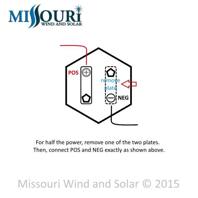 wind turbine dc water heater element 12 volt 300 watt 4 wind turbine solar panel ebay