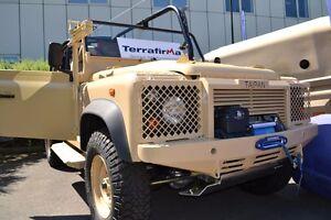 Windenstossstange-Winch-Bumper-Pro-Taper-Terrafirma-Land-Rover-Defender-ohne-AC