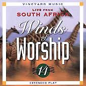 Winds of Worship, Vol. 14: Live from Sou...