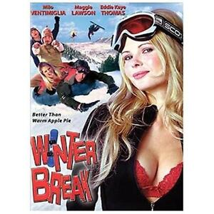 Winter Break (DVD, 2003, Widescreen)