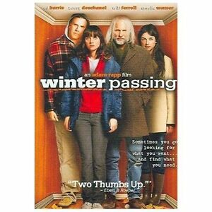 Winter Passing (DVD, 2006, Full Frame/Wi...